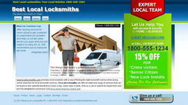 Locksmith Site